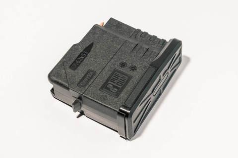 Магазин Pufgun Вепрь-308 на 5 патронов, черный