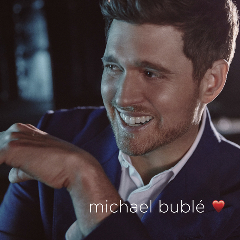 Michael Buble / Love (Deluxe Edition)(CD)