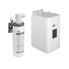 Бак для горячей воды в комплекте с фильтром Dornbracht 12 892 970 90 фото