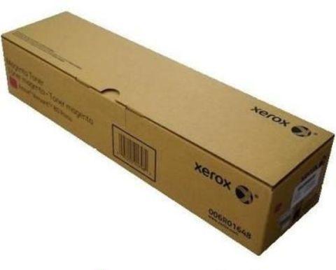 Тонер пурпурный XEROX 006R01648 для Xerox Versant 80 Press. Ресурс 22K.