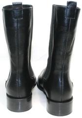 Зимние кожаные ботинки женские Richesse R454