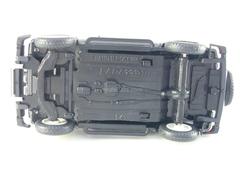 VAZ-21213 Niva Lada darkgray metallic 1:43 Agat Mossar Tantal