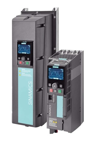 Siemens G120P-4/35A