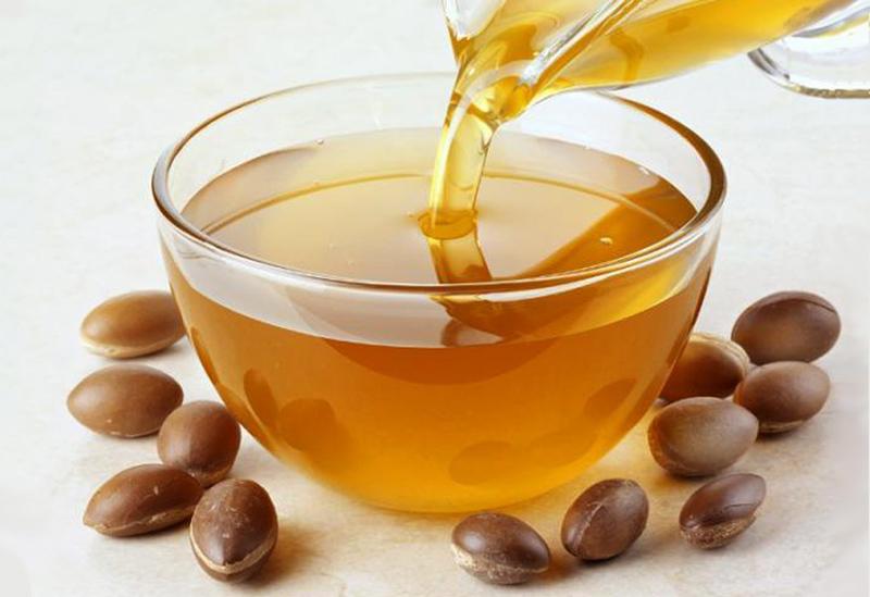Аргана масло, рафинированное 15 мл
