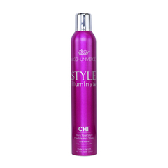 CHI MISS UNIVERSE Style Illuminate by CHI Work Your Style Flexible Hair Spray - Лак для волос эластичной фиксации