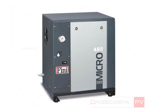 Винтовой компрессор FINI MICRO 4.0-10