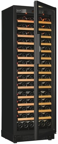 Винный шкаф EuroCave S259 стандартная комплектация