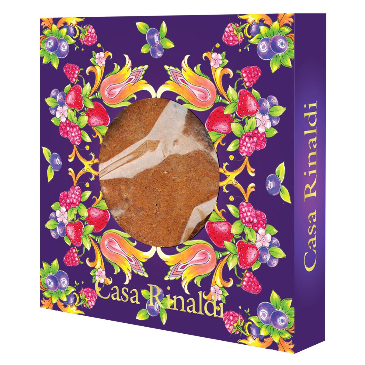 Торт с лесными ягодами Casa Rinaldi 300г