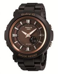 Наручные часы Casio BGA-301-1ADR