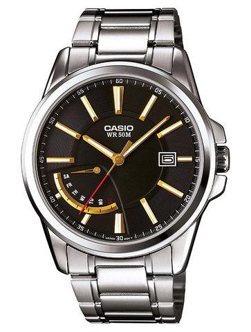 Купить Наручные часы CASIO MTP-E102D-1AVDF по доступной цене