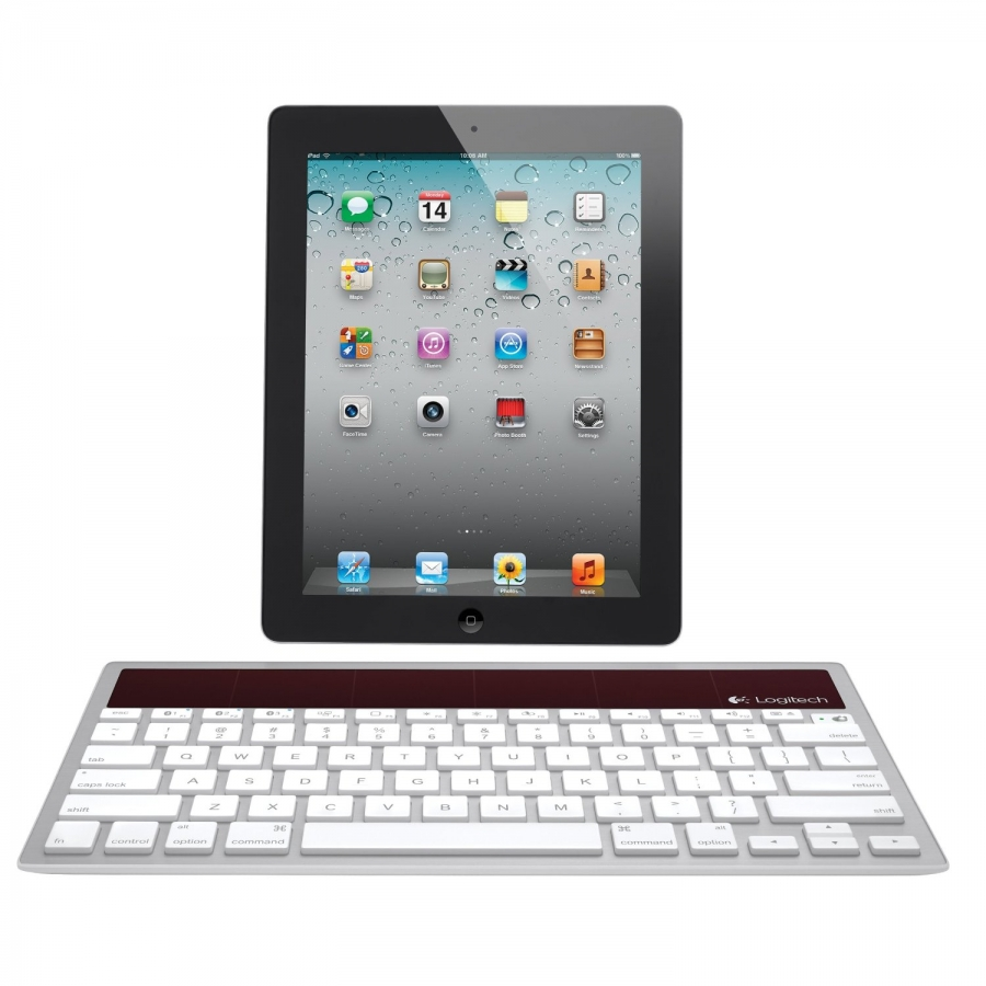 LOGITECH K760 Wireless Solar Keyboard