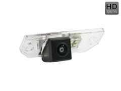 Камера заднего вида для Skoda Octavia Tour Avis AVS327CPR (#014)