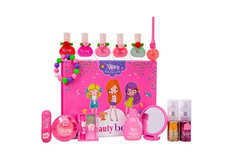 Beauty box lux №8