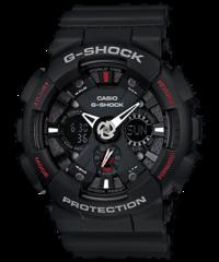 Наручные часы Casio G-Shock GA-120-1ADR