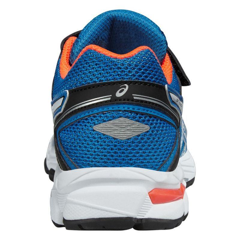 Детские кроссовки для бега Asics GT-1000 4 PS (C556N 3901) синие