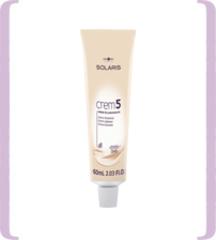 EUGENE PERMA солярис d.h.d крем для осветления волос crem 5 , 60 мл