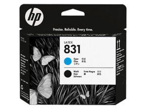 Печатающая головка для HP 831 (CZ679A) Light Cyan-Light Magenta