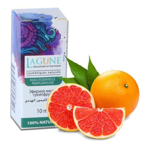 Эфирное масло грейпфрута / HUILE ESSENTIELLE PAMPLEMOUSSE