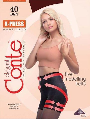 X-Press 40 CONTE колготки