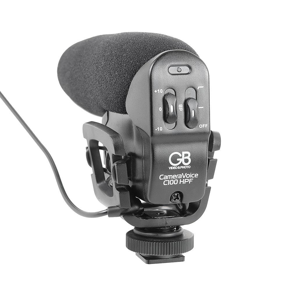 GreenBean CameraVoice С100 HPF