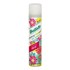 Batiste Dry Shampoo Floral Essences - Сухой шампунь с цветочно-фруктовым ароматом