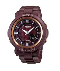 Наручные часы Casio BGA-301-4ADR