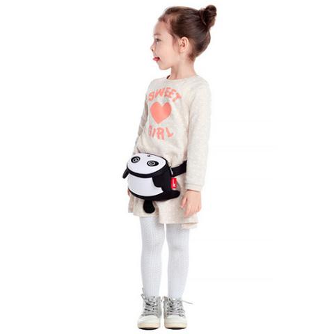 Водонепроницаемая детская поясная сумка в виде Панды