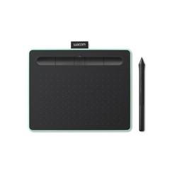 Планшет графический Wacom Intuos S Bluetooth Pistachio цвет фисташковый