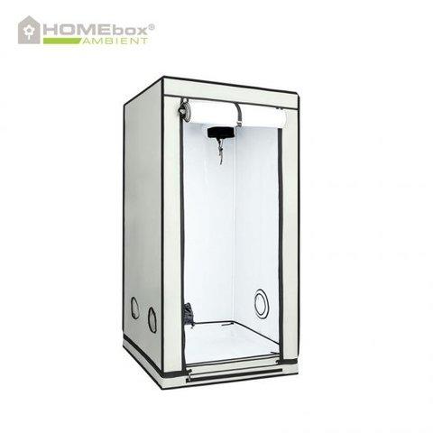 Гроутент Homebox AMBIENT Q80 (80x80x160)