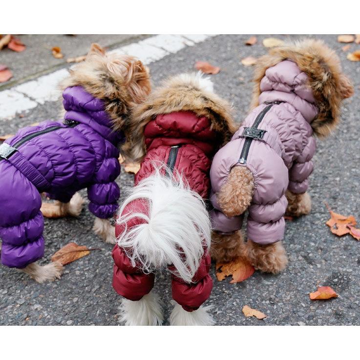 443 PA - Комбинезоны для собак