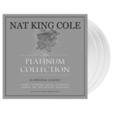 Nat King Cole ‎/ The Platinum Collection (Coloured Vinyl)(3LP)
