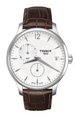 Наручные часы Tissot T063.639.16.037.00 Tradition GMT