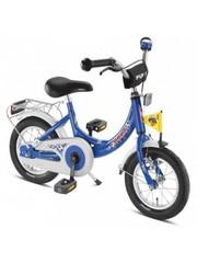 Двухколесный велосипед, сталь, 12'', Puky Z2, З+лет