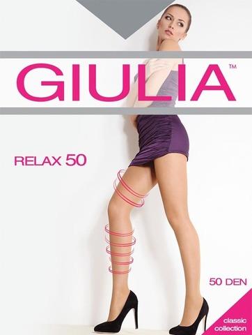 Колготки Relax 50 Giulia