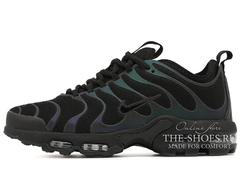 Кроссовки Женские Nike Air Max Plus (TN) Ultra Black Violet