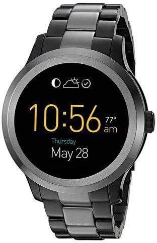 Купить Умные часы Fossil Q Founder 2 поколение FTW2117P по доступной цене