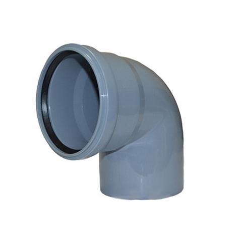 Отвод 67° СИНИКОН - 32 (для системы внутренней канализации)