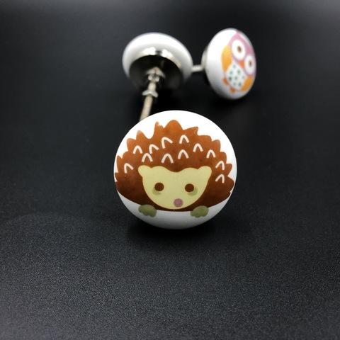 Ручка кнопка А64