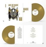 Ace Of Base / Gold (Coloured Vinyl) (LP)