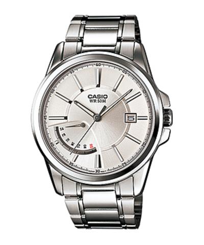 Купить Наручные часы CASIO MTP-E102D-8AVDF по доступной цене