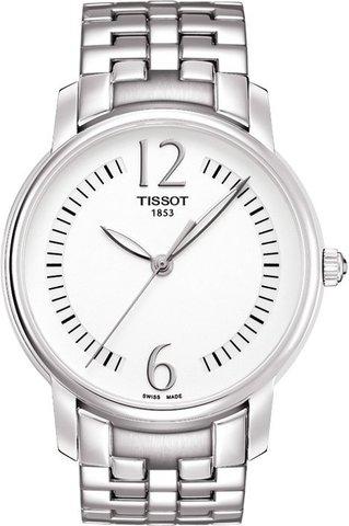Купить Женские часы Tissot T-Trend Lady Round T052.210.11.037.00 по доступной цене