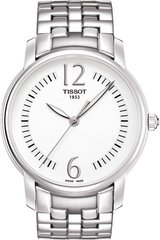 Женские часы Tissot T-Trend Lady Round T052.210.11.037.00