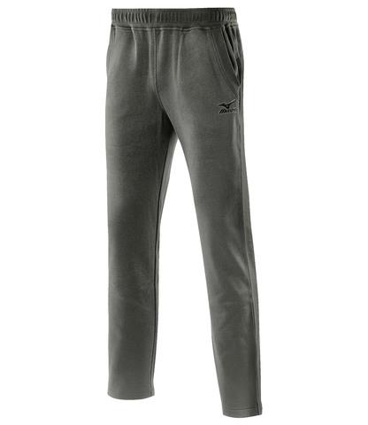 Тренировочные брюки Mizuno Sweat Pant мужские серые