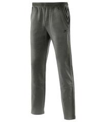 Мужские тренировочные брюки Mizuno Sweat Pant (K2ED4501M 05) серые