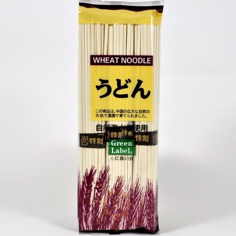 Лапша пшеничная Удон Green Label, 300г