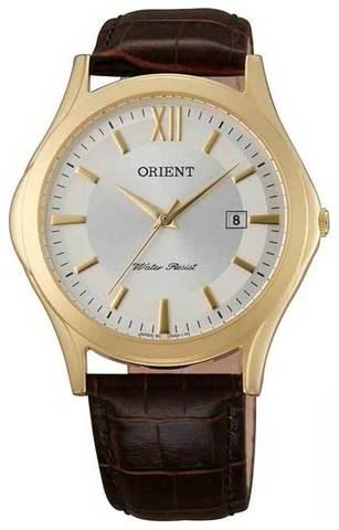 Купить Наручные часы Orient FUNA9002W0 Basic Quartz по доступной цене