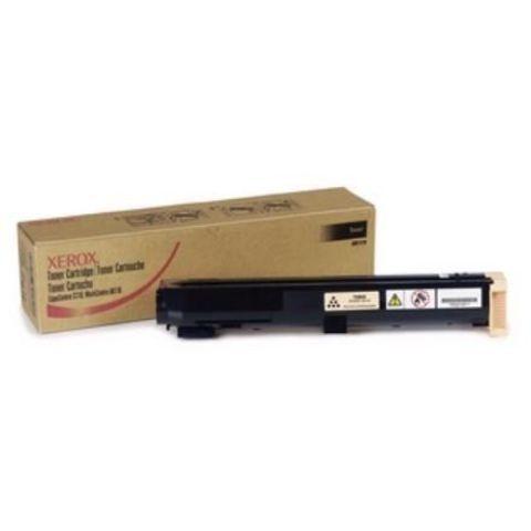 Тонер черный (black) для Xerox WC 7132/7232/7242 (006R01319 / 006R01270)