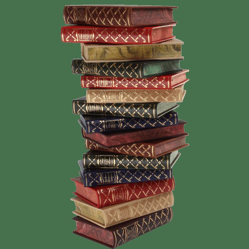 Библиотека приключений в 20 томах . Часть 2