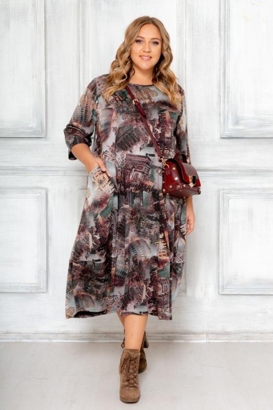 Платье 51-171