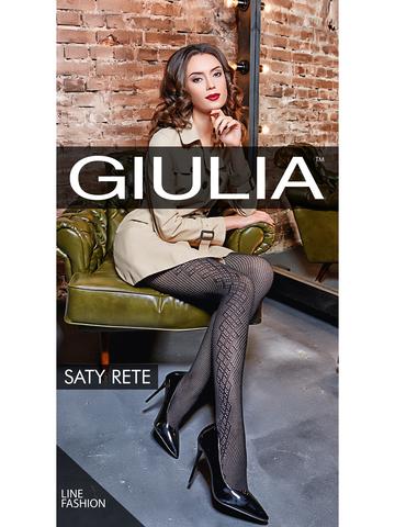 Колготки Saty Rete 07 Giulia